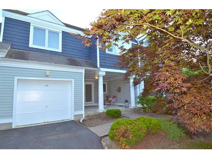 80 COBBLER SQUARE  Sparta, NJ MLS# 3139335