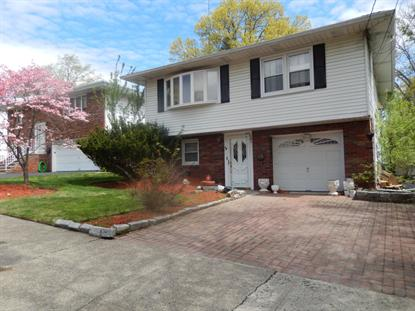 282 Elberon Ave  Paterson, NJ MLS# 3139753
