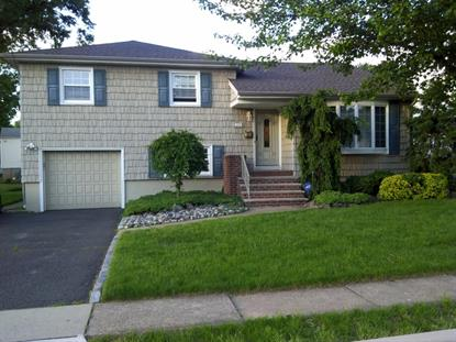 2505 Poplar St  Union, NJ MLS# 3139767