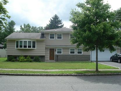 62 Laurel Dr  Springfield, NJ MLS# 3140332