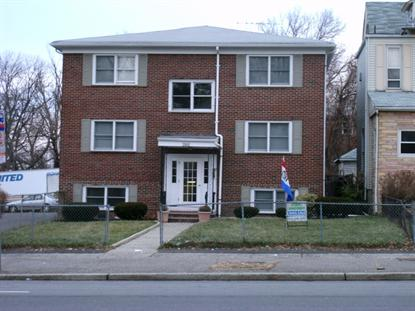 398 Park Ave  East Orange, NJ MLS# 3140345