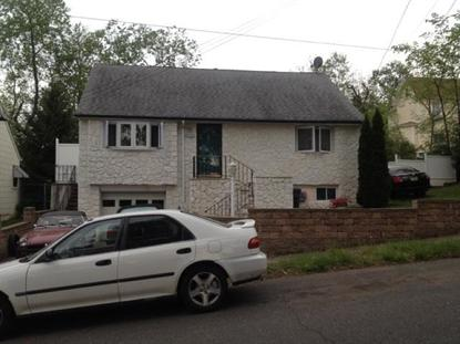 319 Ryerson Ave  Paterson, NJ MLS# 3141065