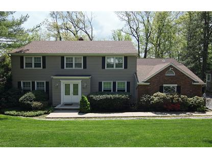 977 Chimney Ridge Dr  Springfield, NJ MLS# 3141391