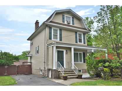 160 Center Ave  Little Falls, NJ MLS# 3141418