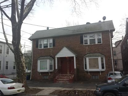 21-23 RUTLEDGE AVE  East Orange, NJ MLS# 3141740