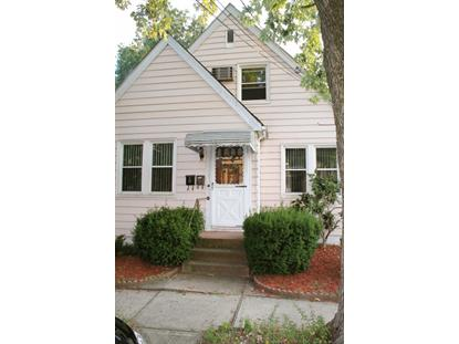 408 Sherman Pl  Fairview, NJ MLS# 3141818