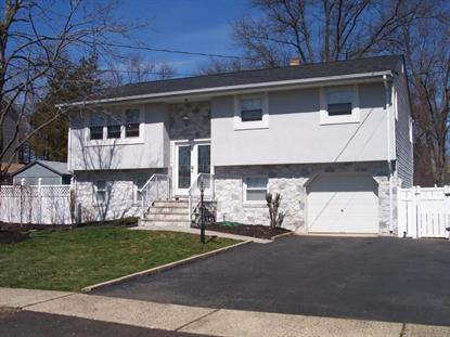 141 Ivy St  South Plainfield, NJ MLS# 3142242