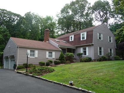 4 CLAIRE DRIVE  Warren, NJ MLS# 3142610