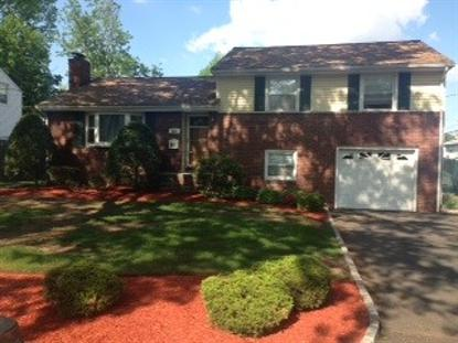603 Ashwood Ave  Roselle Park, NJ MLS# 3143324