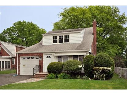 885 Caldwell Ave  Union, NJ MLS# 3144196