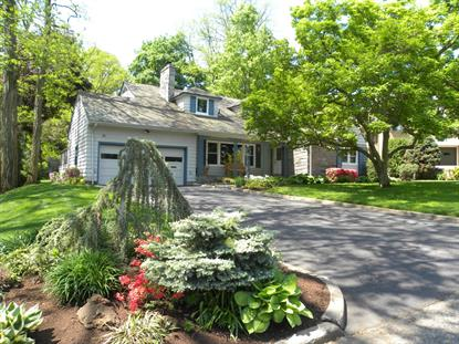 16 Witherspoon Rd  Clifton, NJ MLS# 3144408
