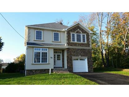 59 S ARLINGTON ST  Manville, NJ MLS# 3144534