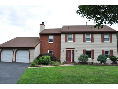 43 Sturbridge Dr E  Piscataway, NJ MLS# 3144545