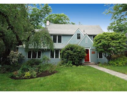 49 WOODLAND RD  Maplewood, NJ MLS# 3144779