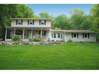 10 Tamarack Rd  White Township, NJ MLS# 3144872
