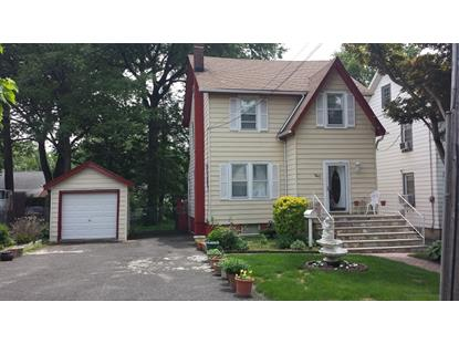 1663 Edward Ter  Union, NJ MLS# 3146947
