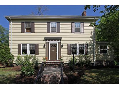 47 Burnett Ter  Maplewood, NJ MLS# 3147277