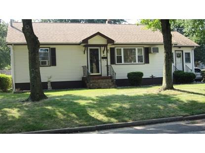 801 Valley St  South Plainfield, NJ MLS# 3147331
