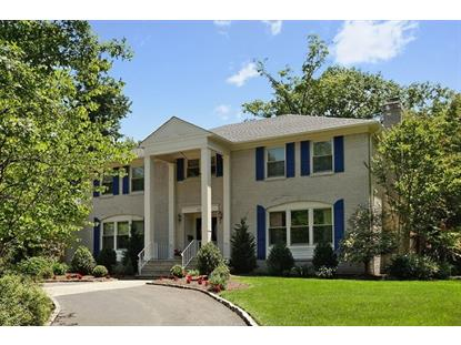 12-A BREEZE KNOLL DR  Westfield, NJ MLS# 3147967