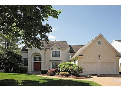 4 Puddingstone Way  Warren, NJ MLS# 3148225