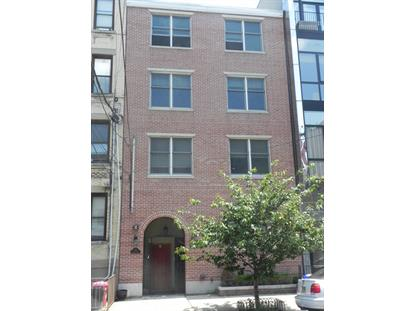 321 Monroe St  Hoboken, NJ MLS# 3148284