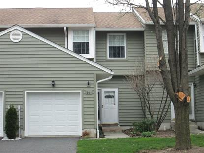 16 Peregrine Pt  Hampton Township, NJ MLS# 3148524