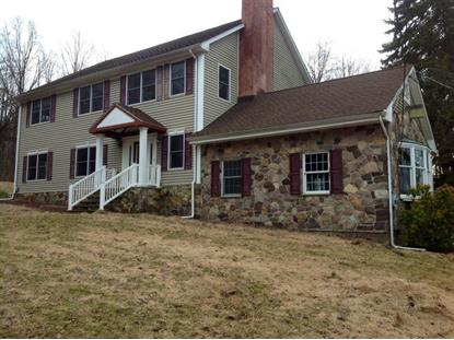 15 Overlook Rd  Bethlehem Twp, NJ MLS# 3149164