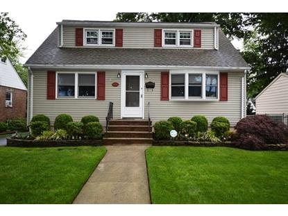 2738 Spruce St  Union, NJ MLS# 3149881