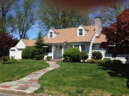 1833 Berkshire Dr  Union, NJ MLS# 3150388