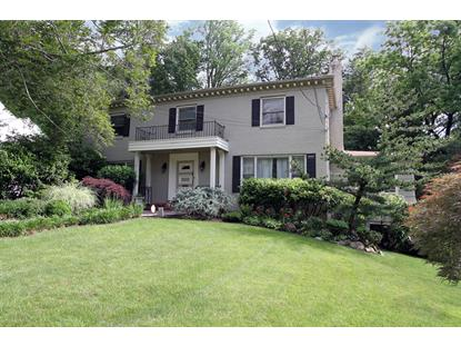 17 Lewis Dr  Maplewood, NJ MLS# 3150418