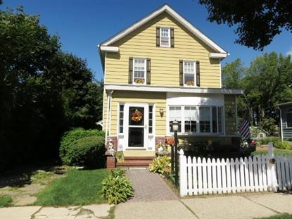 608 W Moore St  Hackettstown, NJ MLS# 3150904