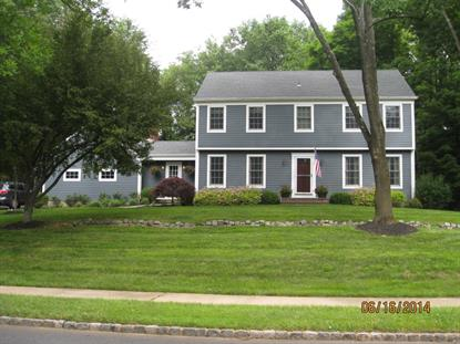 24 Appletree Ln  Bernards Township, NJ MLS# 3150953