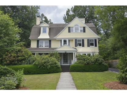 160 Lorraine Ave  Montclair, NJ MLS# 3151635