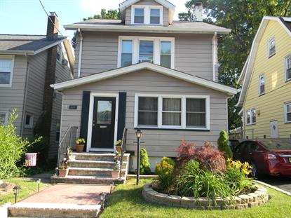 221 Malone Ave  Belleville, NJ MLS# 3151929