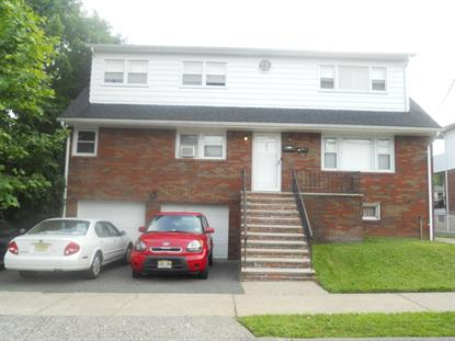 389 Edmund Ave  Paterson, NJ MLS# 3151972