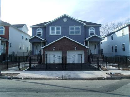 183 N 17th St  East Orange, NJ MLS# 3153117