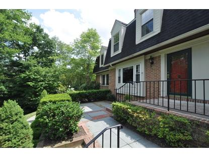 30G Springfield Ave  Cranford, NJ MLS# 3153369