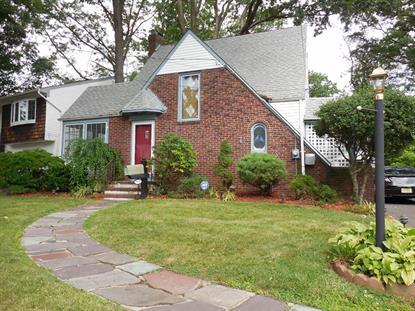 864 Salem Rd  Union, NJ MLS# 3153456