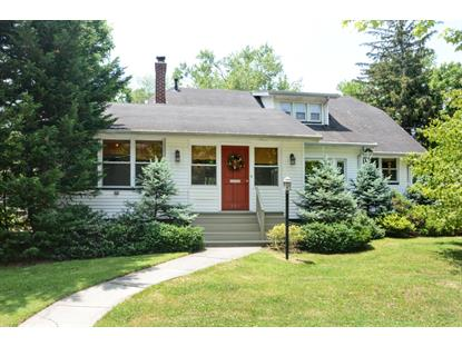 201 Orchard St  Cranford, NJ MLS# 3154035