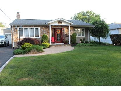 404 Dolores Ave  South Plainfield, NJ MLS# 3154447