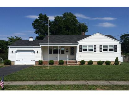 2035 Perry St  South Plainfield, NJ MLS# 3154675