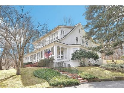 653 Mountain Ave  North Caldwell, NJ MLS# 3154750