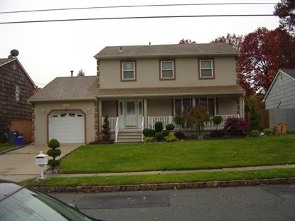 43 W Side Ave  Avenel, NJ MLS# 3155137