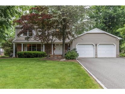 14 Fox Hill Rd  Edison, NJ MLS# 3155501