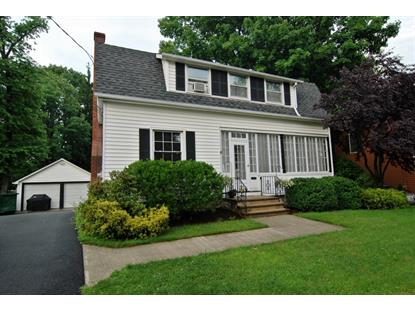 39 Main St N  Hackettstown, NJ MLS# 3155524