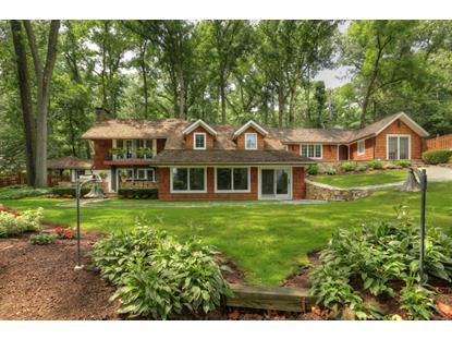 107 Old Army Road  Bernards Township, NJ MLS# 3155568