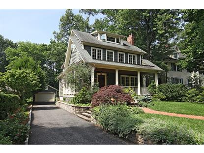8 Roosevelt Rd  Maplewood, NJ MLS# 3155585