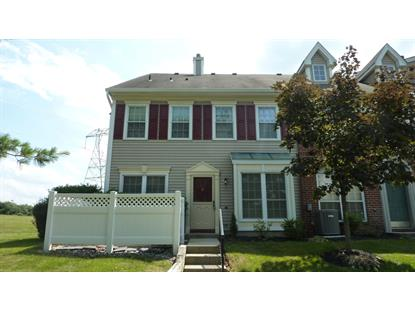 1319 Boxwood Dr  Branchburg, NJ MLS# 3156143