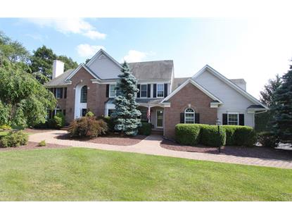 10 Charles Ct  Clinton Twp, NJ MLS# 3156947