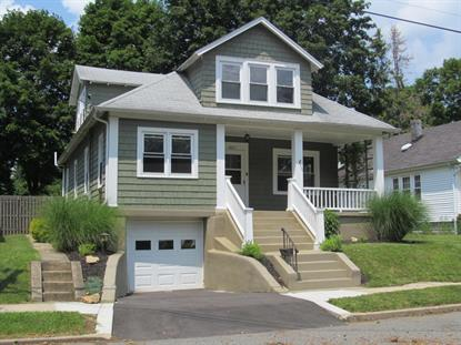 407 Lafayette St  Hackettstown, NJ MLS# 3156995